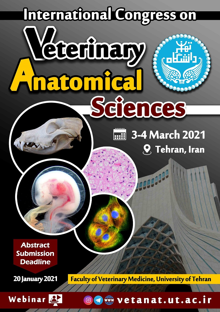International congress on veterinary anatomical sciences